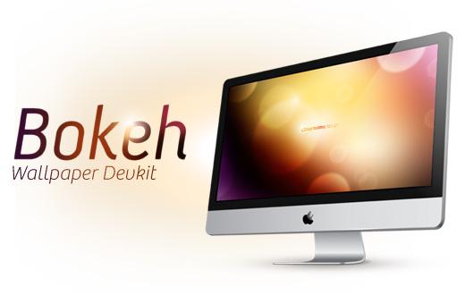 Download Bokeh Wallpaper