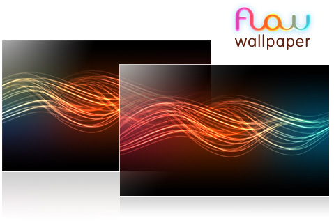 Download Flow Wallpaper