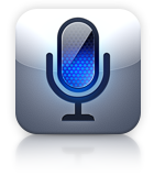 iTranslate Voice App Icon