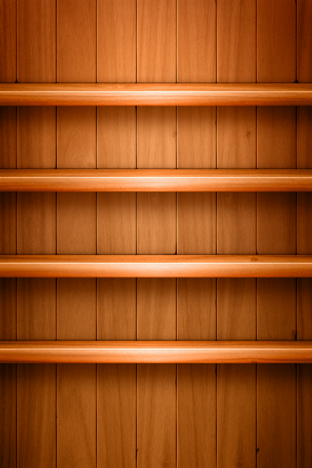 The Shelf Iphone Wallpapers