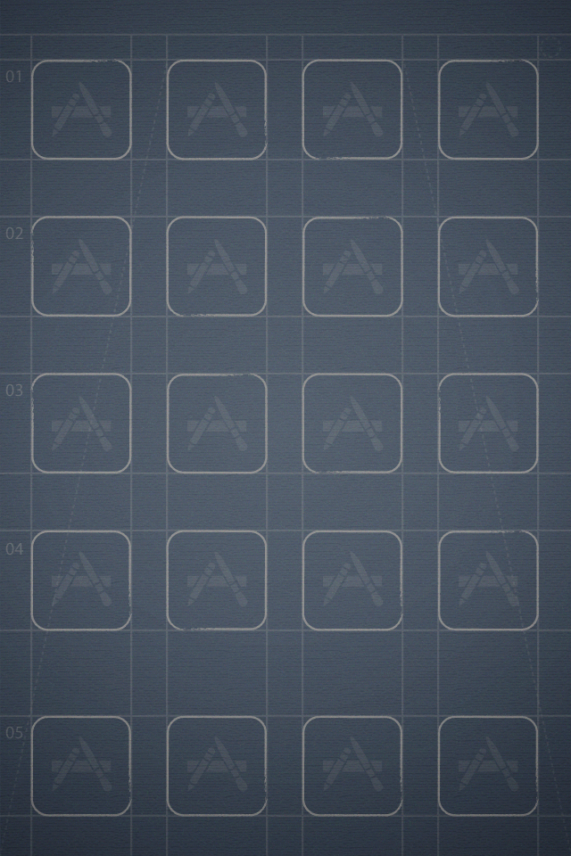 The Grid Iphone Wallpapers