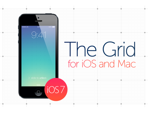The Grid for iOS and Mac
